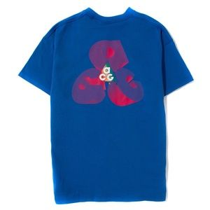 Nike ACG All Conditions Gear 3D Logo Tee Shirt